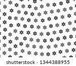 irregular sward composed of... | Shutterstock . vector #1344388955