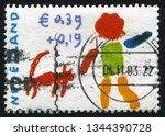 russia kaliningrad  21 june... | Shutterstock . vector #1344390728