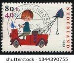 russia kaliningrad  21 june... | Shutterstock . vector #1344390755