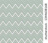 vintage retro style geometric... | Shutterstock .eps vector #1344638168