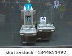 bangkok  thailand  december  13 ... | Shutterstock . vector #1344851492