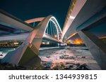 Walterdale bridge  edmonton...