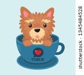 Vector Icon Puppy Dog   Breed...