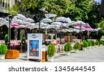 varna  bulgaria  september 15 ... | Shutterstock . vector #1345644545