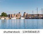 Almere Haven The Netherlands