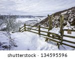 Levisham  Yorkshire  Uk. Hole...