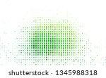 light green vector backdrop... | Shutterstock .eps vector #1345988318