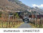 liechtenstein  vaduz   january... | Shutterstock . vector #1346027315