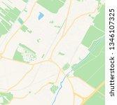 printable map of traiskirchen ...   Shutterstock .eps vector #1346107325