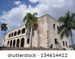 Alcazar De Colon  Dominican...