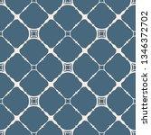 vector geometric seamless... | Shutterstock .eps vector #1346372702