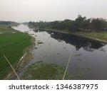 tongi  bangladesh  february...   Shutterstock . vector #1346387975