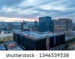 san jose  california  usa  ... | Shutterstock . vector #1346539538