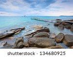 koh kood island  thailand | Shutterstock . vector #134680925