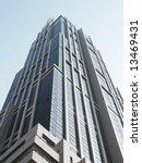 urban skyscraper design | Shutterstock . vector #13469431