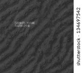 grunge vector seamless texture. ...   Shutterstock .eps vector #134697542