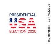 united states of america... | Shutterstock .eps vector #1347032108