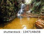 capitolio minas gerais   trilha ... | Shutterstock . vector #1347148658