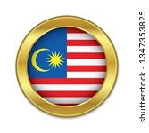 simple round malaysia golden...