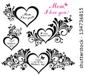 Happy Mother Day Background....