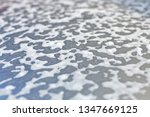 car in a car wash. car cleaning. | Shutterstock . vector #1347669125