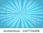 beautiful turquoise abstract... | Shutterstock . vector #1347726308