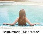 soft light   smooth focus ... | Shutterstock . vector #1347784055