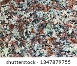 flat marble pad for background | Shutterstock . vector #1347879755