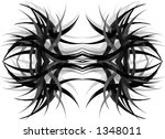 a vector design element. you... | Shutterstock .eps vector #1348011