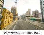hong kong  china   circa... | Shutterstock . vector #1348021562