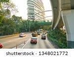 hong kong  china   circa... | Shutterstock . vector #1348021772