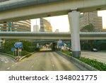 hong kong  china   circa... | Shutterstock . vector #1348021775