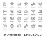 simple line stroke vector icon...