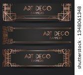 design templates for web... | Shutterstock .eps vector #1348061348