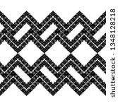 trendy seamless pattern designs.... | Shutterstock .eps vector #1348128218