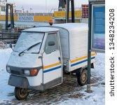 Finland  Helsinki   January...