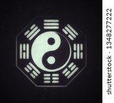 Yin Yang And B  Gu   8 Trigrams ...