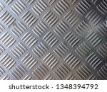 floor surface steel background... | Shutterstock . vector #1348394792