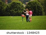 make it fly  | Shutterstock . vector #1348425