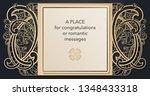 design of letterhead for laser... | Shutterstock .eps vector #1348433318