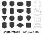 set of vitage label  badges... | Shutterstock .eps vector #1348626488