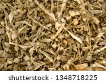 old abstract texture of wooden...   Shutterstock . vector #1348718225