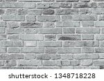 brick corrugated texture of...   Shutterstock . vector #1348718228