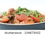 Delicious Chicken Stirfry With...