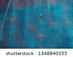 metal texture with natural... | Shutterstock . vector #1348840355