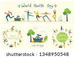 vector illustration concept...   Shutterstock .eps vector #1348950548
