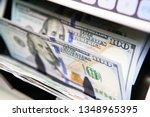 Electronic Money Counter...