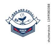 logo  symbol  icon  signage... | Shutterstock .eps vector #1349080388