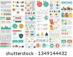 infographic elements data... | Shutterstock .eps vector #1349144432