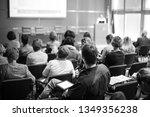 business and entrepreneurship... | Shutterstock . vector #1349356238